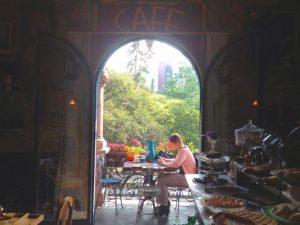 Los Mejores Lugares Para Tomarse Un Café En Polanco