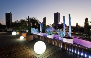 6 Terrazas De Hoteles Para Darle La Bienvenida Al Año Nuevo