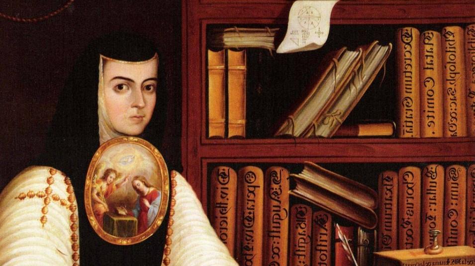 20 frases cautivadoras de la mítica Sor Juana Inés de la Cruz