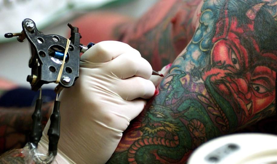 Los 5 Mejores Estudios De Tatuaje En La Colonia Roma Mxcity Guía