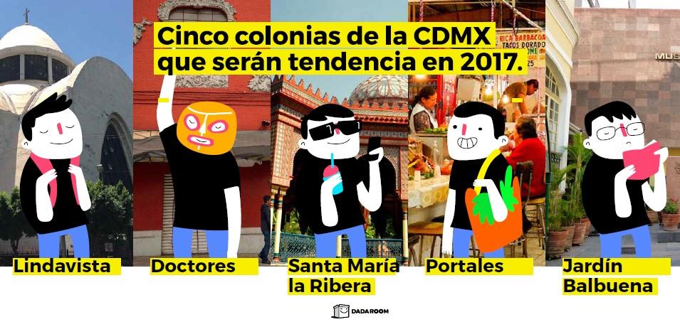 colonias
