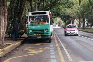 horarios de transporte público para estudiantes