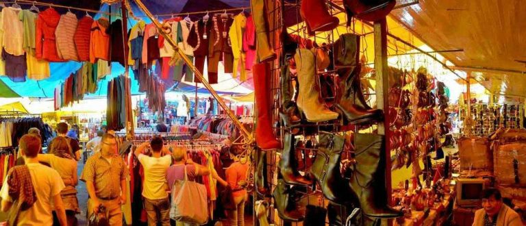 mercado de las pacas de pino suarez nueva ubicacion