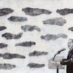La piramide y su sombra, Victor Sulser