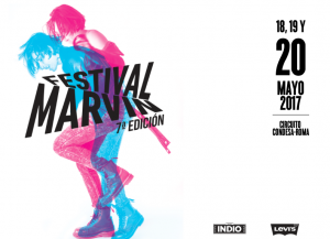 festival marvin 2017-horarios-boletos