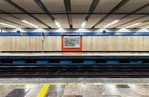 metro-zocalo