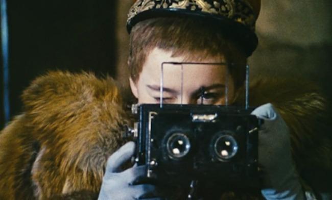 Imperdible la selección de cine checo de los 60 en la Cineteca