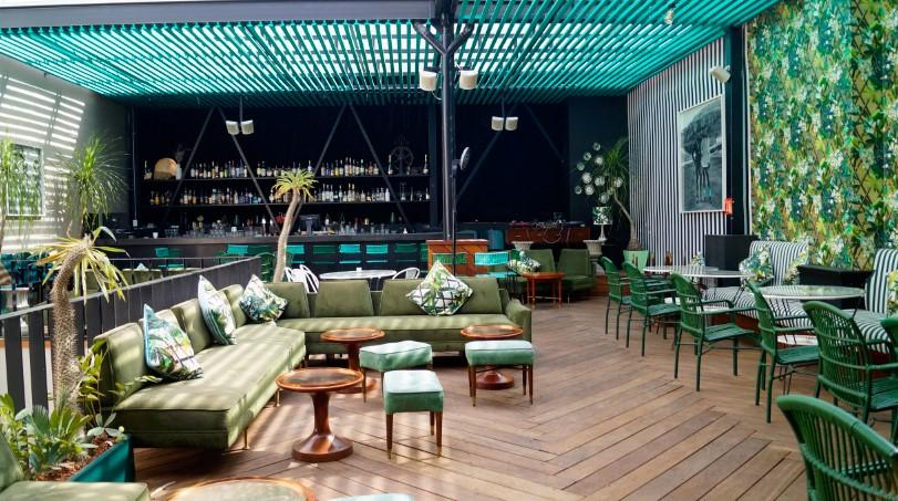 hotel casa awolly un oasis en medio de la ciudad mxcity