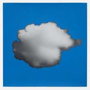 Guia para el observador de nubes (cortesia del Museo Tamayo)