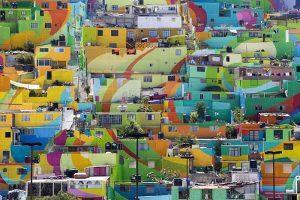 El Renacimiento Del Muralismo Mexicano 7 Artistas De Un Poderoso Arte