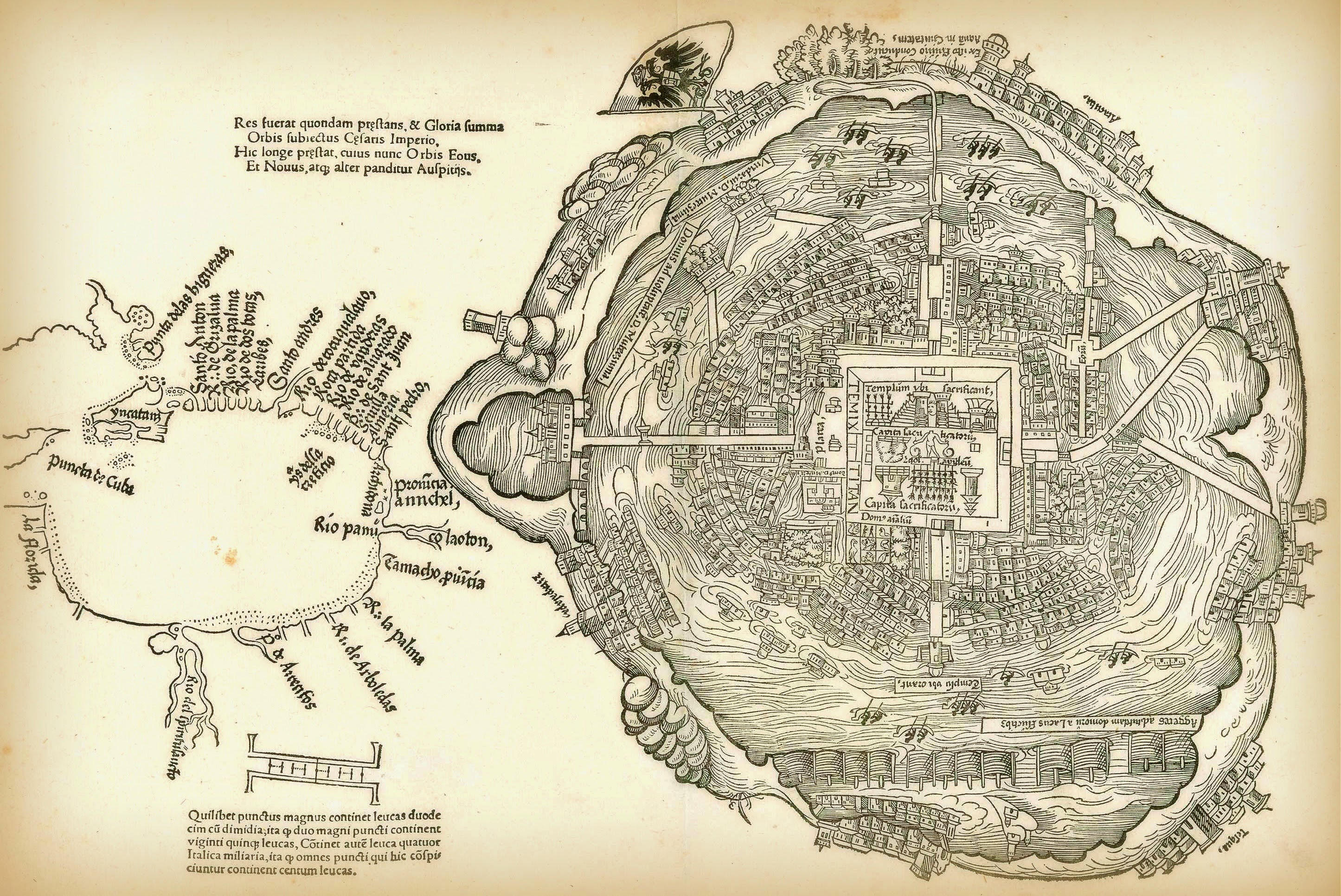 1524 La Gran Tenochtitlán 101