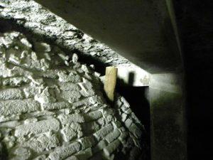piramides prehispanico bajo catedral metropolitana