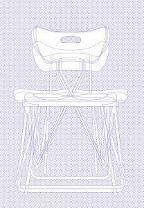 sillas para el eco