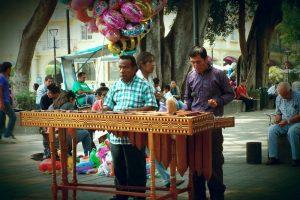 sonidos ciudad de mexico ray bradbury