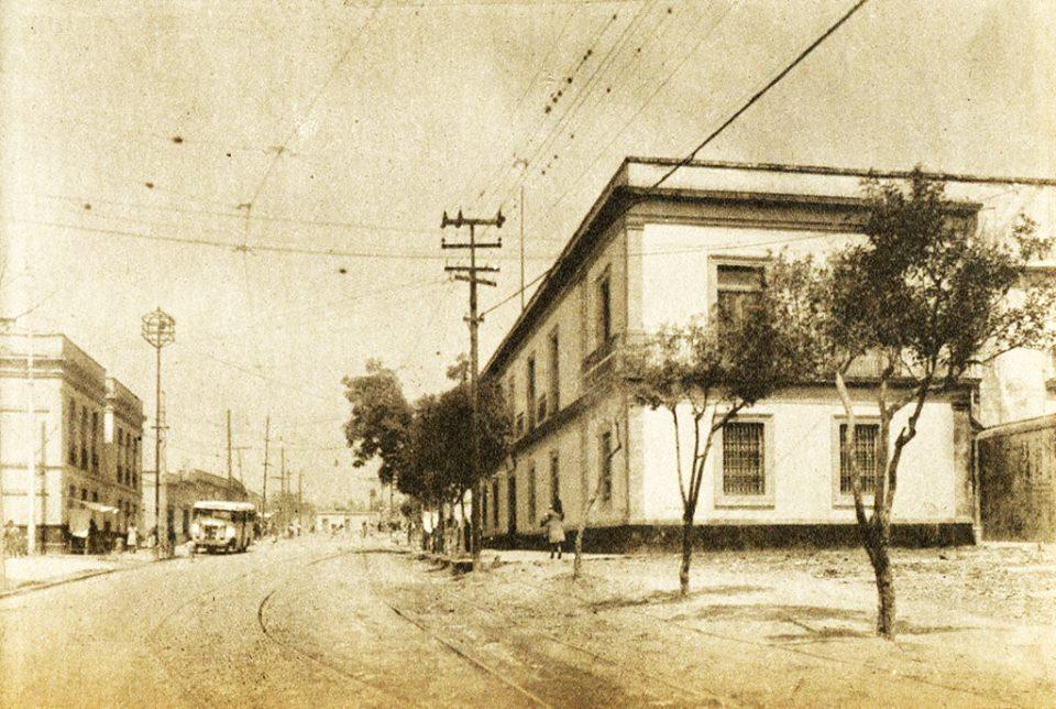 tacubaya