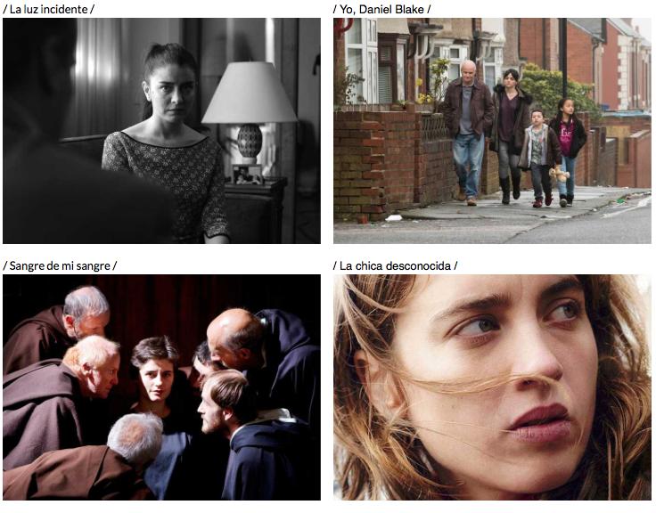 62 muestra internacional de cine