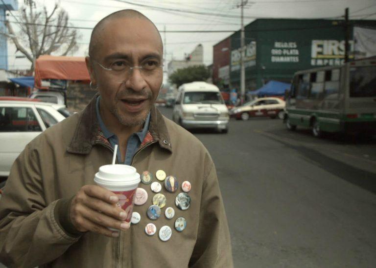 abraham cruz villegas caos ciudad de mexico autoconstruccion