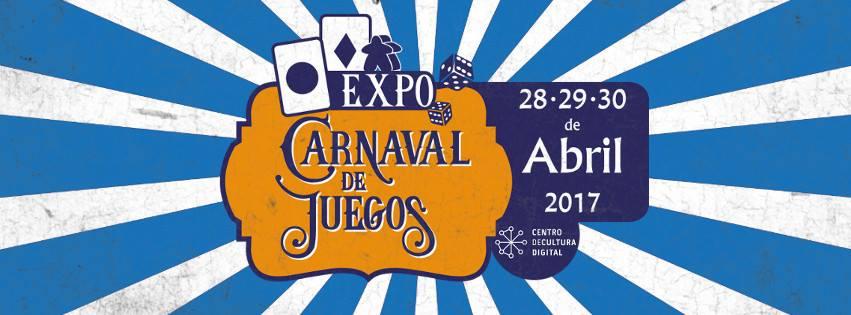 carnaval de juegos