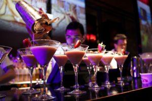 cocktail week