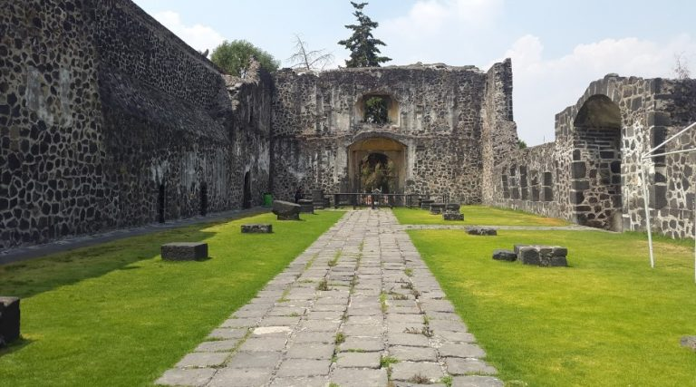 culhuacan
