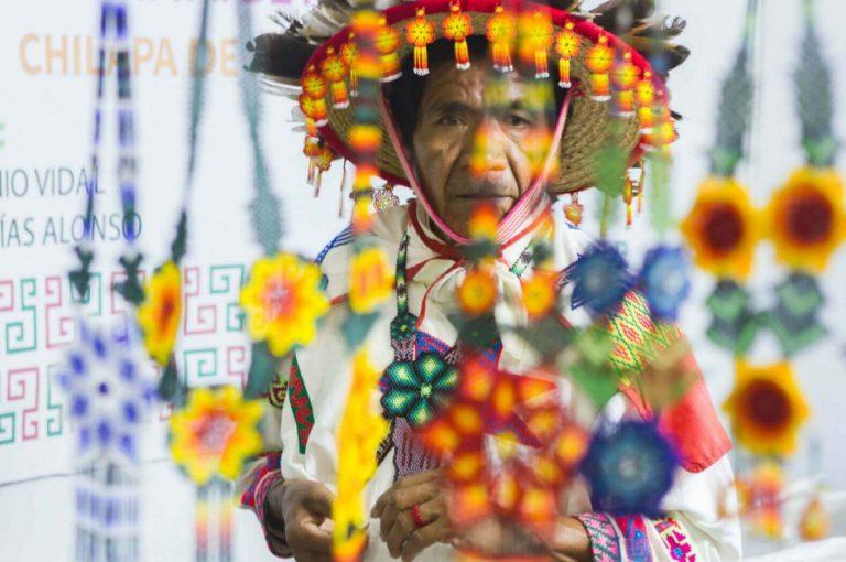 expo pueblos indigenas