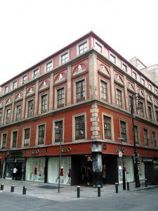 primer hotel