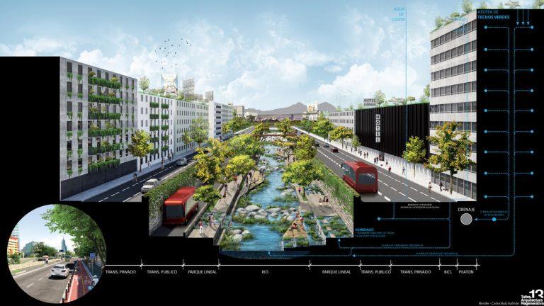 pinic en tu rio ciudad de mexico rescate de rios