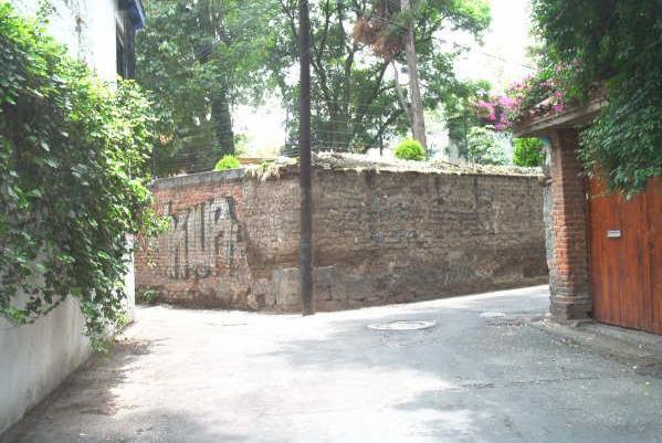 callejon