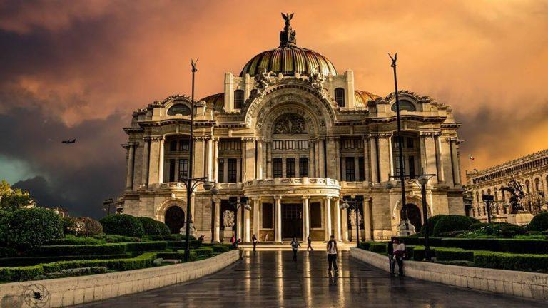 Bellas artes entre los museos m s instagrameados del mundo for Arquitectura 7 bellas artes
