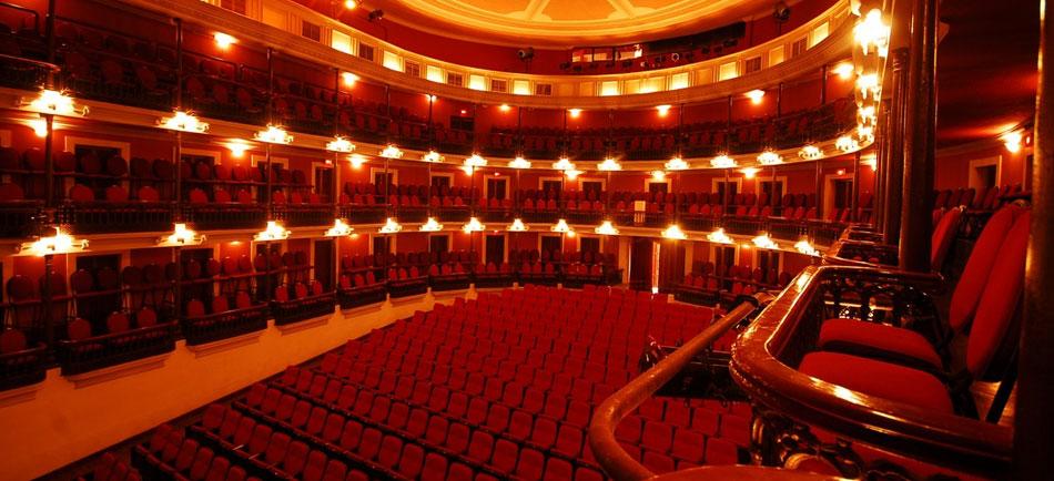 8 Obras De Teatro Para Ver En Mayo En Cdmx