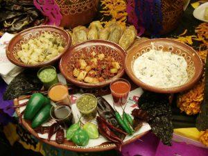 festival mexico en el corazon de mexico