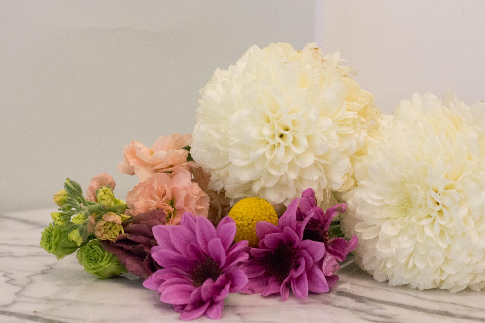 Los Arreglos Florales Más Bonitos De La Ciudad Están En Casa