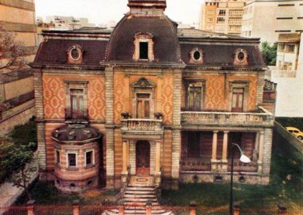 La Misteriosa Historia Detrás Del Museo De Cera