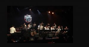 big band fest