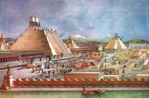 ciudades ancestral