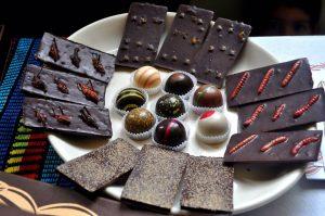 cafe y chocolate fest