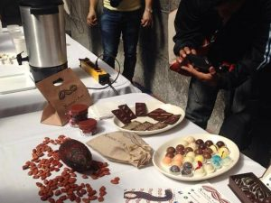cafe y chocolate fest