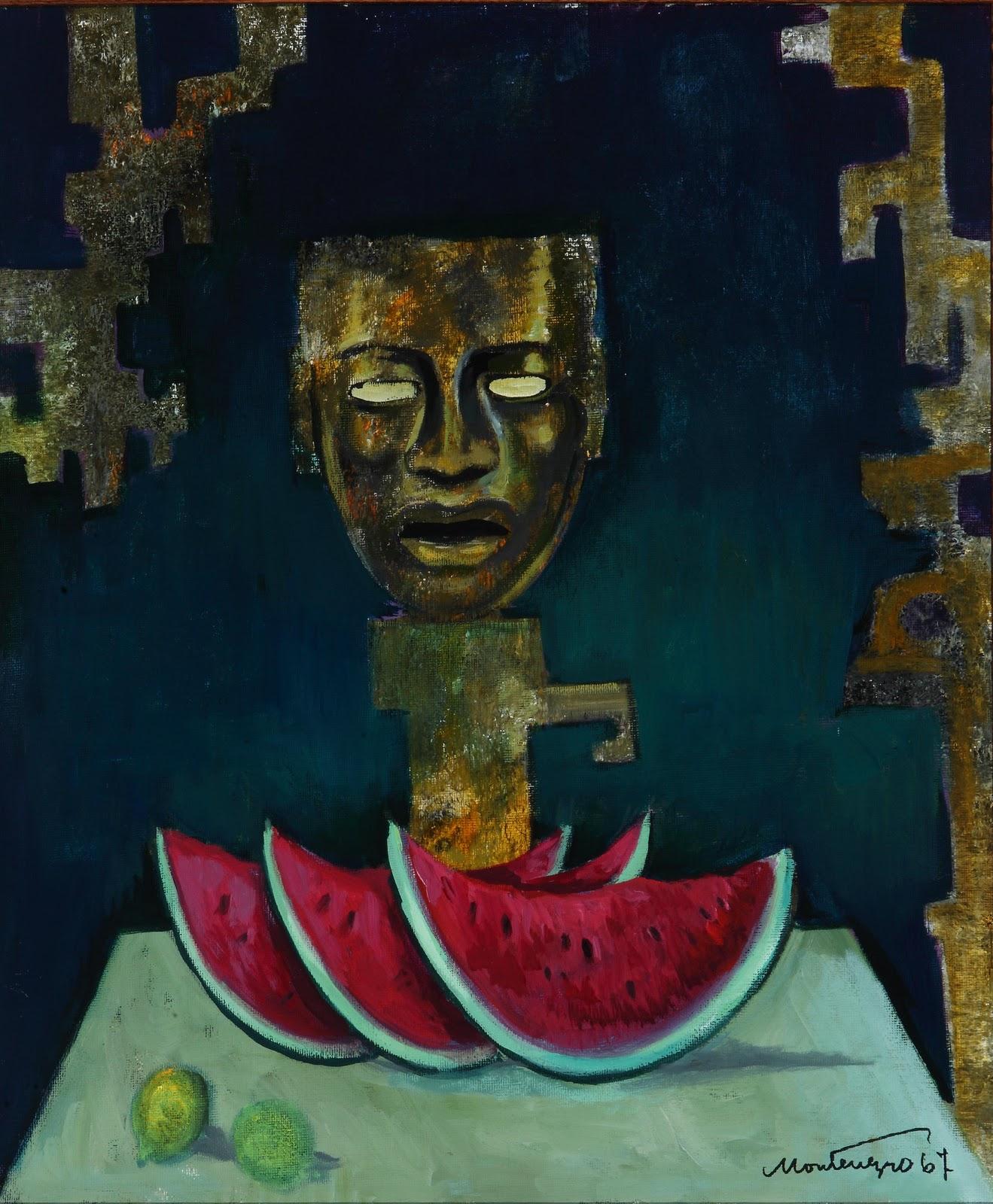 arte moderno mexicano