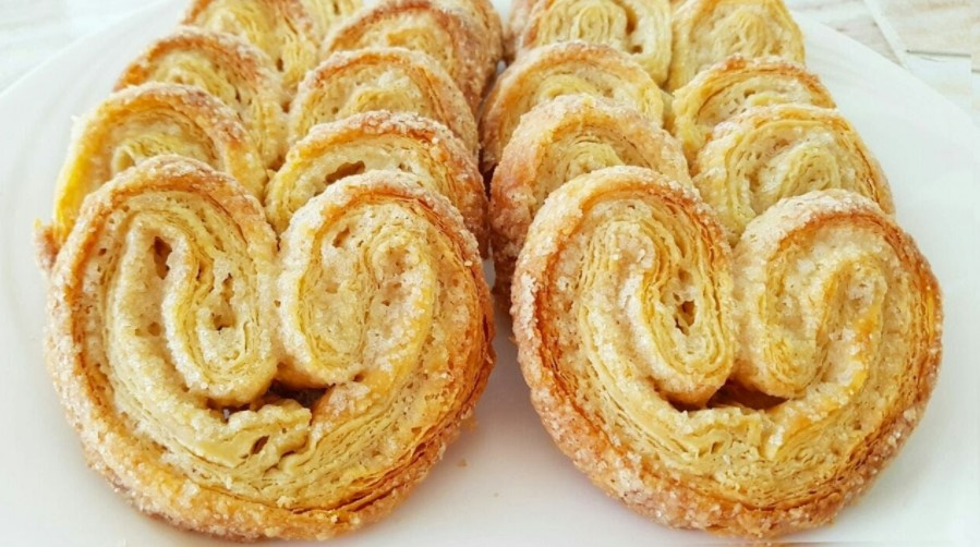 pan dulce mexicano