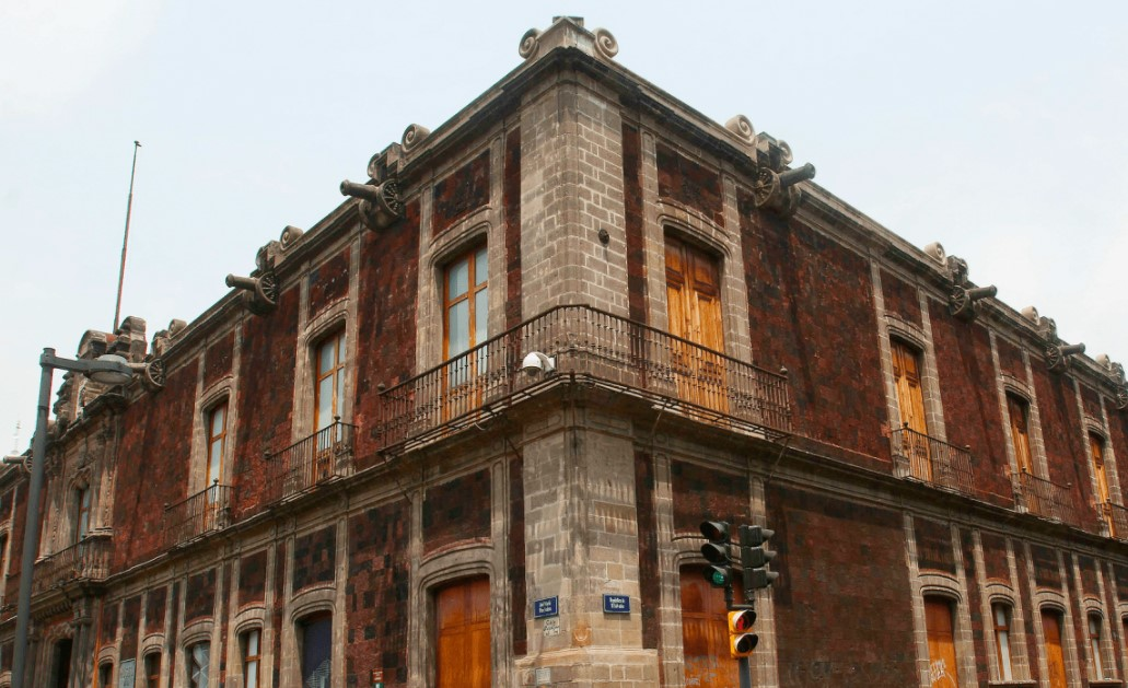 museo de la ciudad de mexico