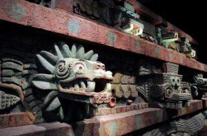 Cuáles Eran Las Deidades De Los Mexicas Y Cómo Lucían
