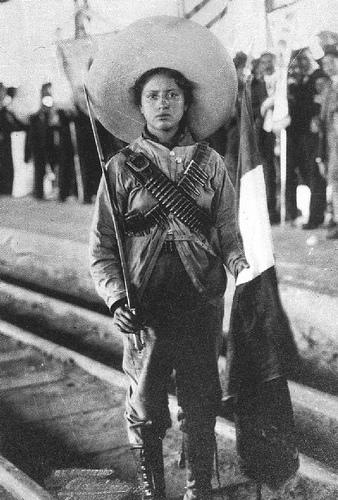 De Cuando Los Pantalones Se Pusieron De Moda En Mexico