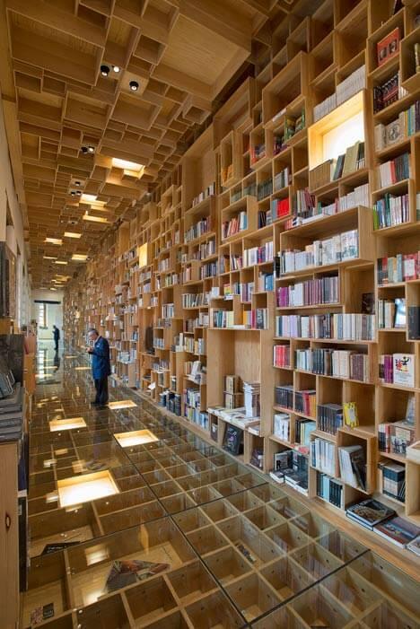 Estas son las librerías más hermosas de la Ciudad de México 0df1bf4f050