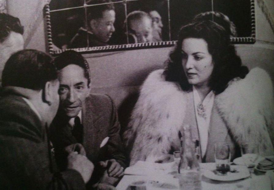 María Bonita, la historia detrás de la emblemática canción de Agustín Lara