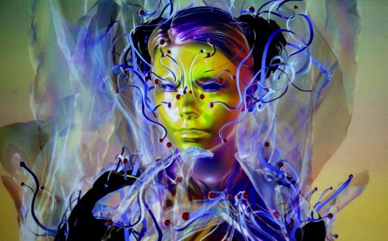 Björk-Digital-Avatar