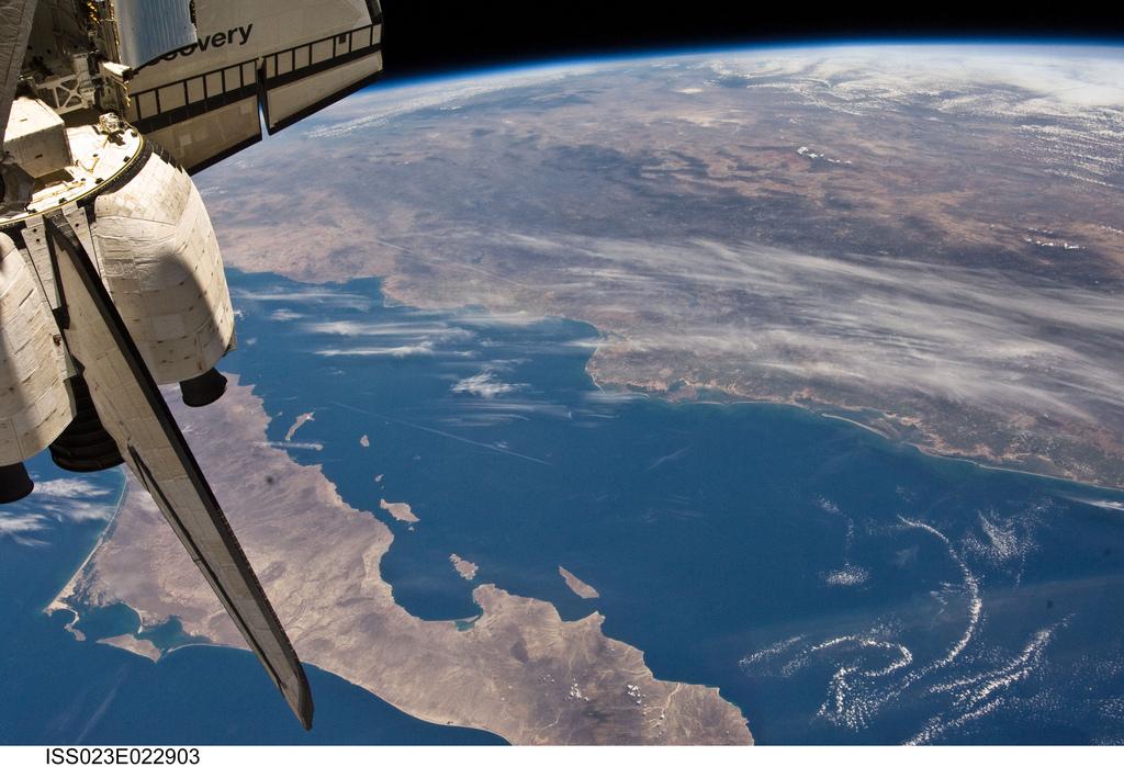 Baja califonia
