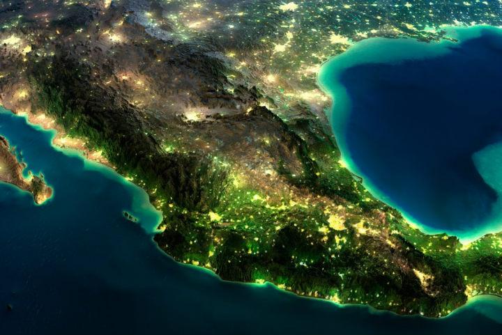México 3
