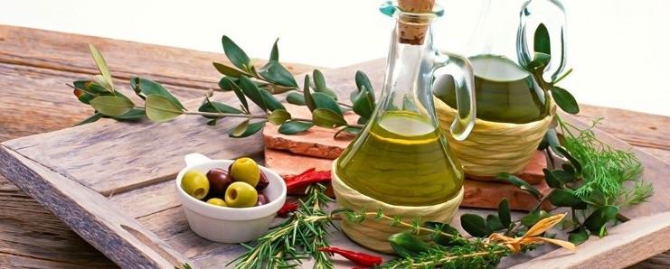 feria del amaranto y el olivo