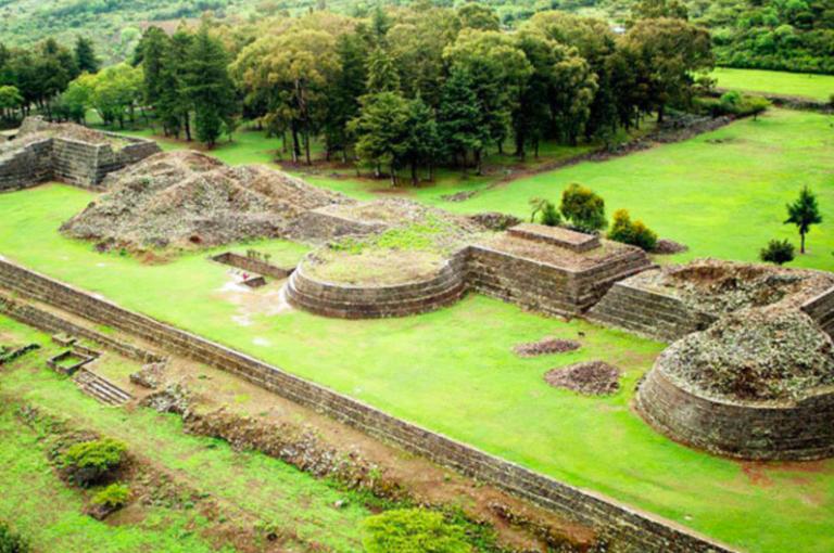 prehispanico