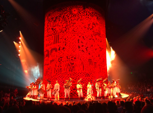 Cirque de Solei